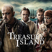 Treasure Island - ADR
